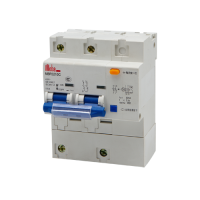 Meba Residual current operated circuit breaker MBR3210C