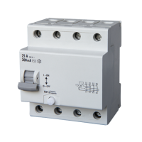 Meba residual current circuit breaker MB64