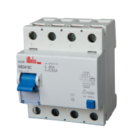 Meba residual current circuit  MB3410C