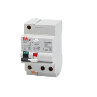 Meba Residual current with over current pretection C65 RCBO MBR516C