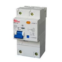 Meba residual current with over current protection rcbo MBR3110C