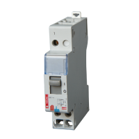 Time delay breaker ,model name MBO40 from Meba