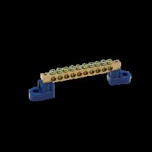 Meba PCB Pluggable Terminal Block MBCT010H2B