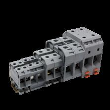 Meba Combined Terminal Blocks JXB