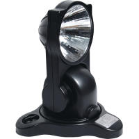 Meba-remote controlling search lamps-ZW3320B