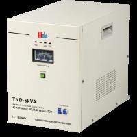 Meba AC Automatic Voltage Regulator TND-5KVA