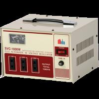 Meba AC Voltage Regulator Series SVCE-1000W
