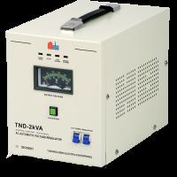 Meba AC Voltage Stabilizer TND-2KVA