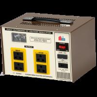 Meba Japan Type Voltage Regulator SVCJ-1000VA