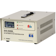 Meba Automatic Voltage Stabilizer SVC-S2000VA