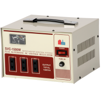 Meba Entirely Automatic Voltage Stabilizer SVCE-1500W