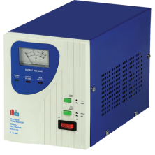 Meba High Precision SVC Regulator SVC-P1500VA