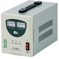 Meba Power Regulator SVC-U500VA