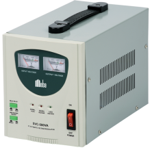 Meba Power Regulator SVC-U500VA