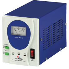 Meba Power Supply SVC-O500VA