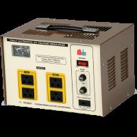Meba Stabilizer For AC Application SVCJ-1500VA