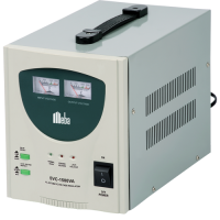 Meba Strong Automatic Voltage Regulators SVC-U1500VA
