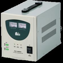 Meba Strong Automatic Voltage Regulators SVC-U1500VA