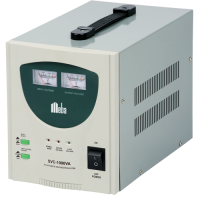 Meba Tested Automatic Voltage Regulator SVC-U1000VA