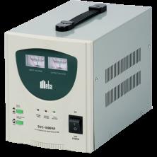 Meba Tested Automatic Voltage Regulator SVC-U1000VA