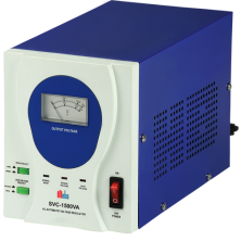 Meba Single Phase Voltage Regulators UPS SVC-O1500VA
