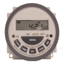 Meba Digital Timer TM-619