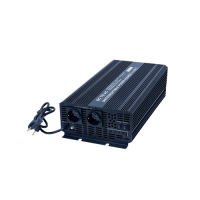 Meba 3kw dc to ac power inverter with battery charger UPS3000