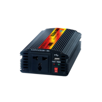 Meba DC AC 500W Power Inverter MB500U
