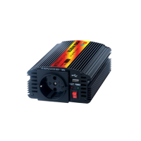 Meba DC to AC 400W power inverter with USB MB400U