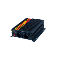 Meba 1000W Electric Power Inverter MB1KU
