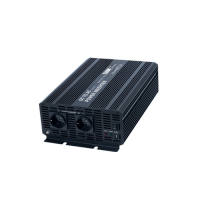 Meba modified sine wave inverter 2500w with USB MB2.5KU