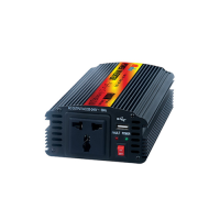 Meba power inverter DC 12V AC 220V 600W MB600U