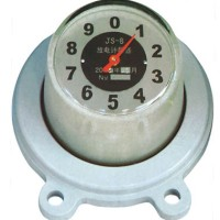 Meba Power and Fault of Surge Arrester Discharge Counter