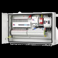Meba Solar PV DC Combination Box
