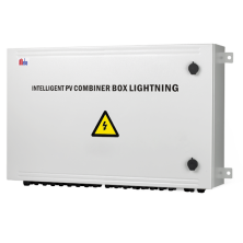 Meba Combiner Boxes for Solar