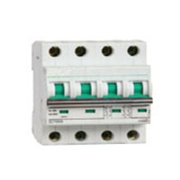 Meba DC Non Polarity Circuit Breakers