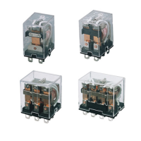 Meba Electromagnetic Relay LY3