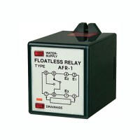 Meba Floatless Relay AFR-1