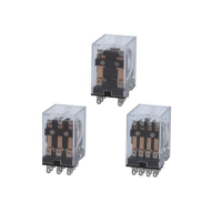 Meba General Miniature Relay MY
