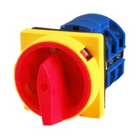 Meba LW28GS Padlocking Power cut off switch