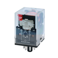 Meba Miniaure Power Relay MK