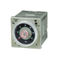 Meba Multi-function Timer Relay H3CR-A8