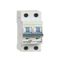 Meba Non Polarity Circuit Breaker