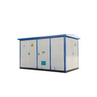 Meba Power Cabinet