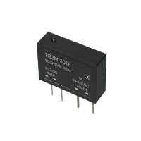 Meba Power PCB Relay ZG3M