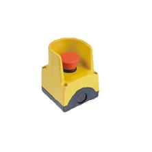 Meba Protective Mushroom Push Button LAY5-JBOE0174