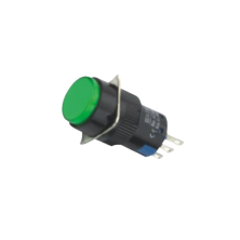 Push Button Switch with LED Light SDL16-22AD