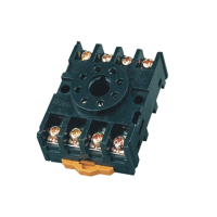 Meba Relay Socket PF083A
