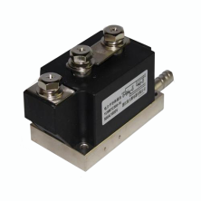 Meba Solid State Industrial Relay MBD3800ZF