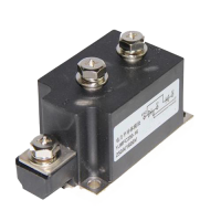 Meba High Power Solid State Relay Modules Industrial MBD3500ZF